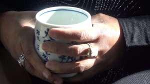 QWOCFF 19 - Friday Opening Night - Everlasting Bonds - Cup of Tea by Jianda Monique