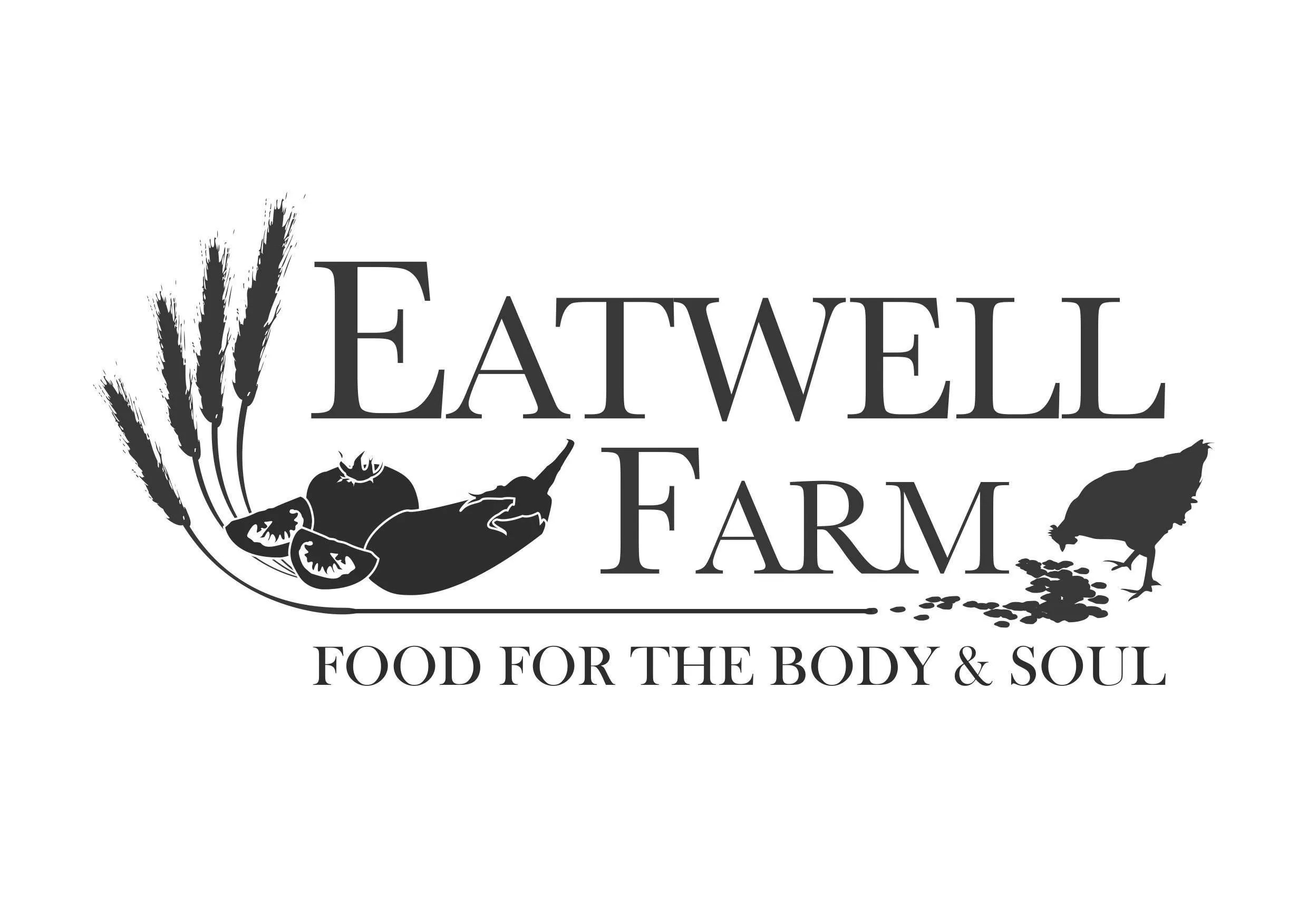 Eatwell Farm Logo
