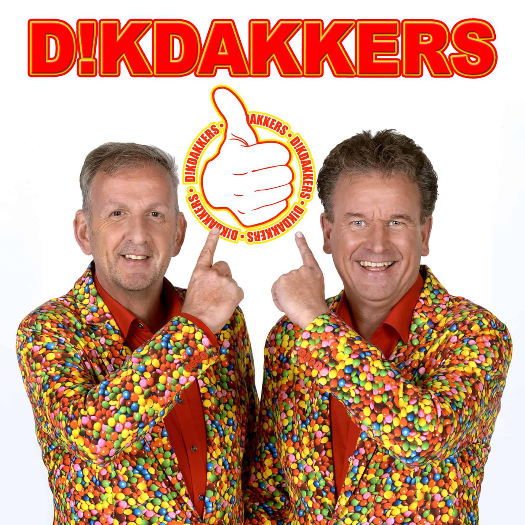 Dikdakkers 2019