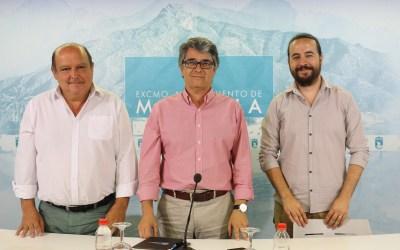 El Festival de Cine de Marbella nace como punto de encuentro entre la industria española y la industria internacional