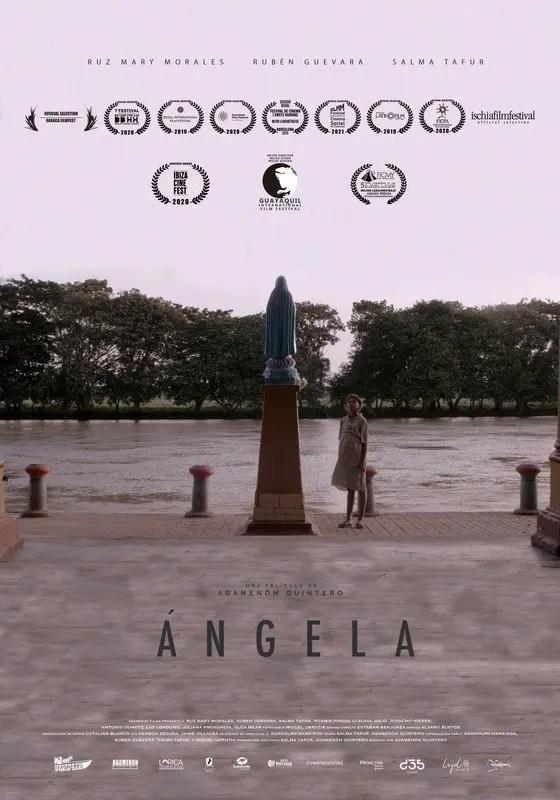 Ángela