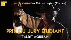 prix du jury étudiant talent aquitain