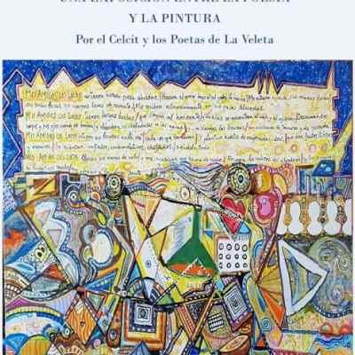La exposición del III Salón del Poema Ilustrado abre sus puertas este 12 de octubre