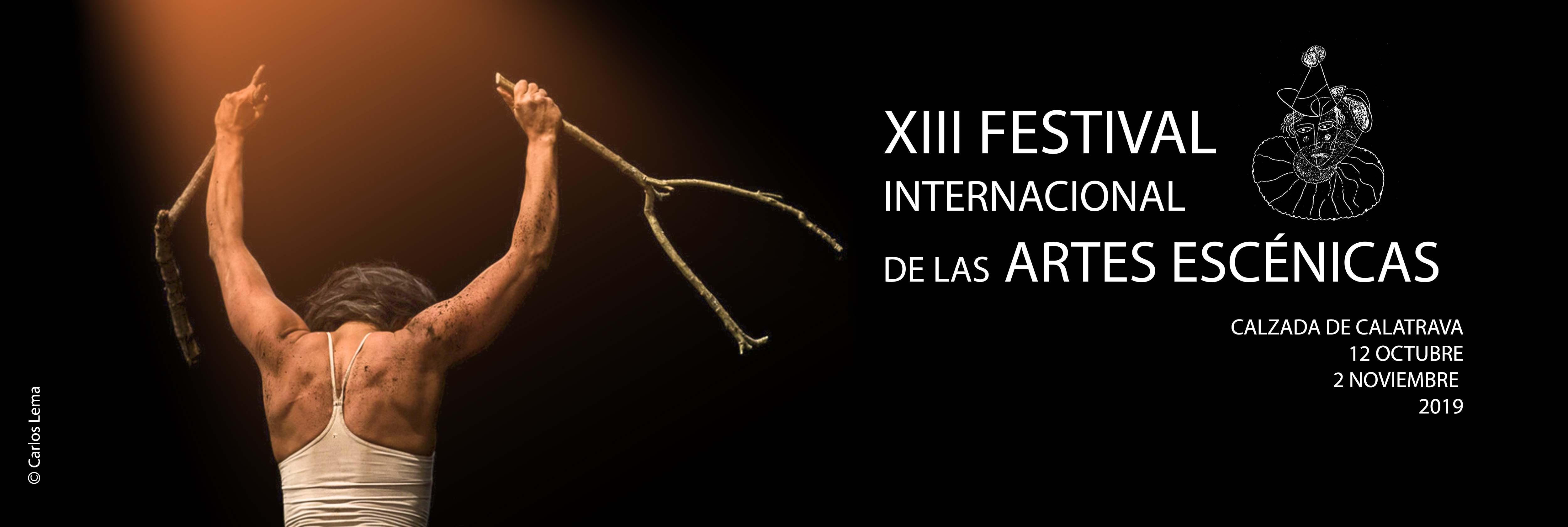 XIII Festival Internacional De Las Artes Escénicas