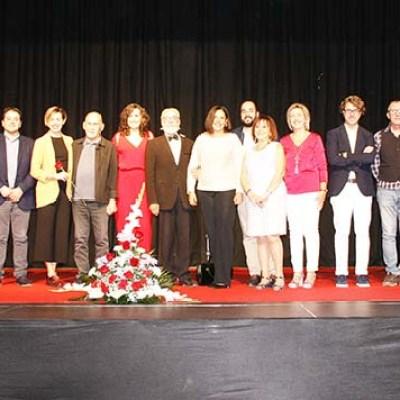 Inaugurado el XIII Festival de las Artes Escénicas de Calzada de Calatrava