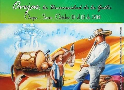 XXX FESTIVAL NACIONAL DE GAITAS
