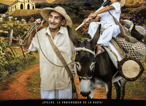 XXXV FESTIVAL NACIONAL DE GAITAS