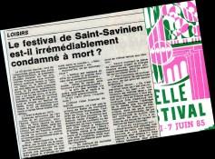 1985: La Nouvelle République