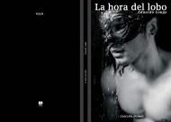 """El poemario """"LA HORA DEL LOBO"""" de Eduardo Longa. La fotografía de la portada es del zuliano Fernando Bracho Bracho."""