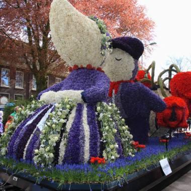 Parade de fleurs FAQ