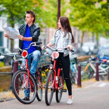 Location de vélos Amsterdam