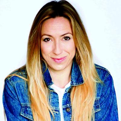 Céline Joyce Douay
