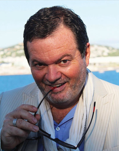 Olivier Maldérieux