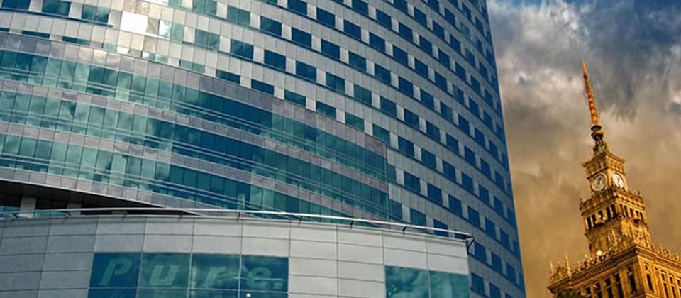 Oficina en Varsovia - foto: Jesúscm