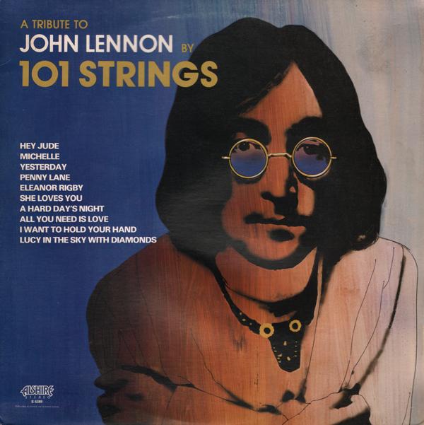 Tributo a Lennon