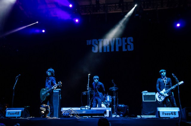 The Strypes // Foto: Isabel Cortés