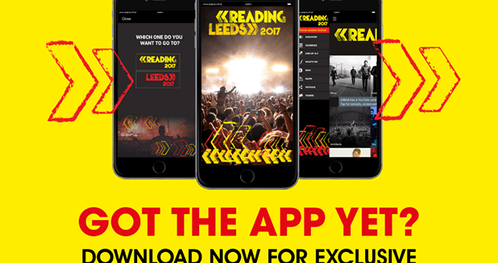 Download the app and get exclusive access to competitions and all the latest new…