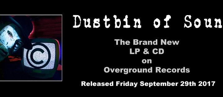 The Cravats – Dustbin of Sound (album review)