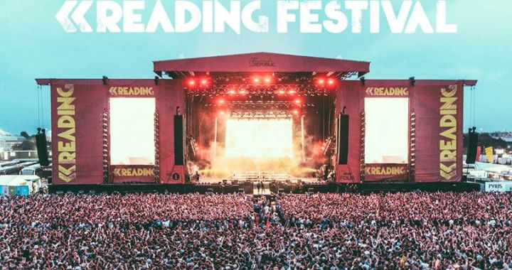 READING FESTIVAL NEWS: READING your 2017 highlights video is here. Enjoy! …
