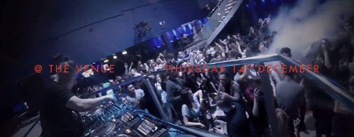 #CSP17 Headliner James HYPE returns to Canterbury next Thursday 14th December! ...