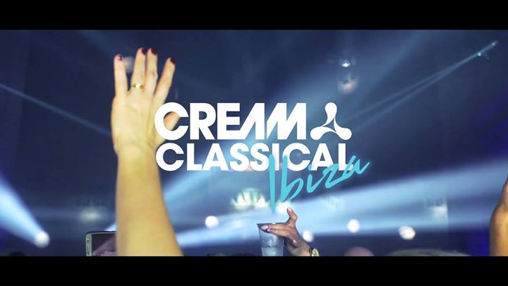 Cream Classical Ibiza – Liverpool Cathedral – Friday 16th and Saturday 17th Febr...