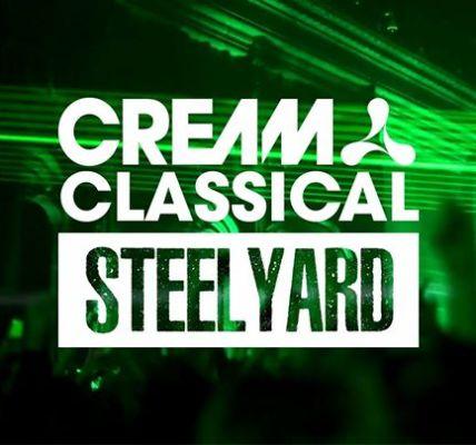 Tomorrow night...experience Cream Classical like never before, bringing Cream's ...
