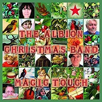 The Albion Christmas Band | Hanger Farm