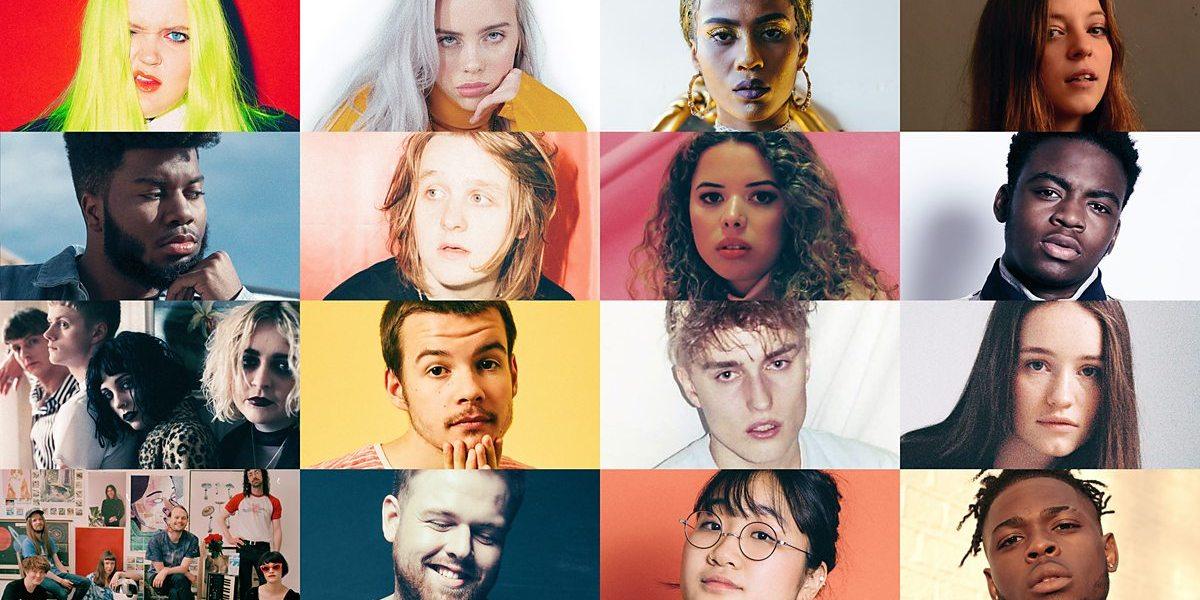 2018, BBC Music Sound Of - The Longlist - BBC Music
