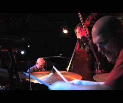 The Bad Plus play their final gig with Ethan Iverson on Hogmanay in New York - w...