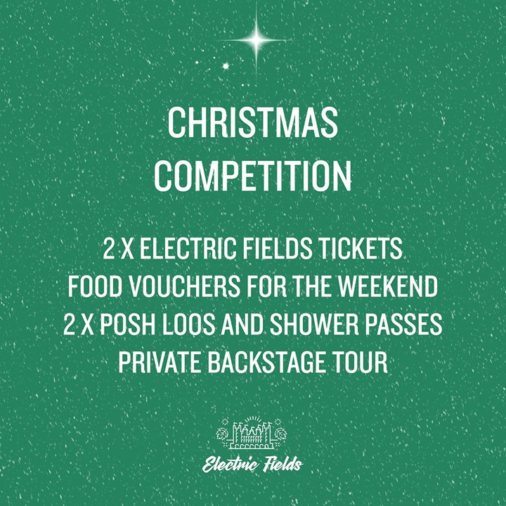 Christmas Competition ...