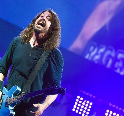Glastonbury - 2017: 112. Foo Fighters