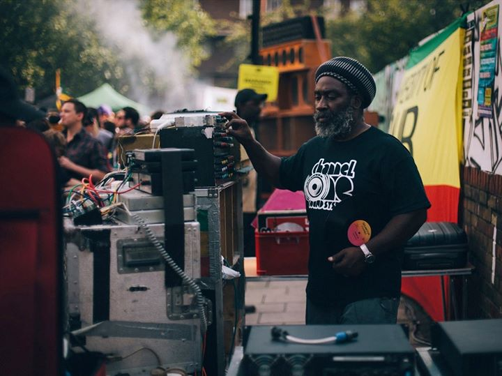 Fancy catching one of the best known dub reggae sound systems in the entire worl...