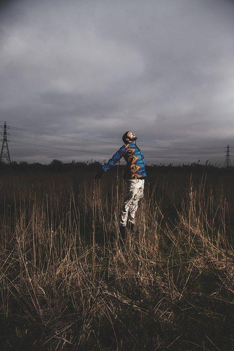 Listen up friends... our 2018 line up features Dizraeli - the rapper, multi-inst...
