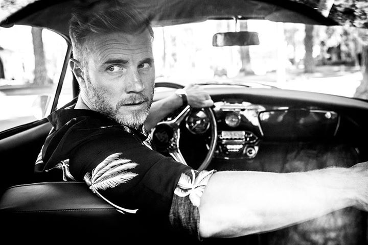 Tickets for Gary Barlow are on sale now! ...