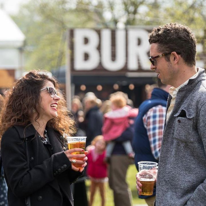 Cheltenham Jazz Festival 2018 Trader Applications - Cheltenham Festivals