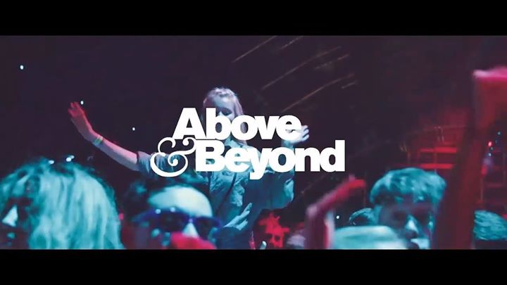 Above & Beyond make their Steel Yard debut Creamfields Steel Yard returns to Lon...