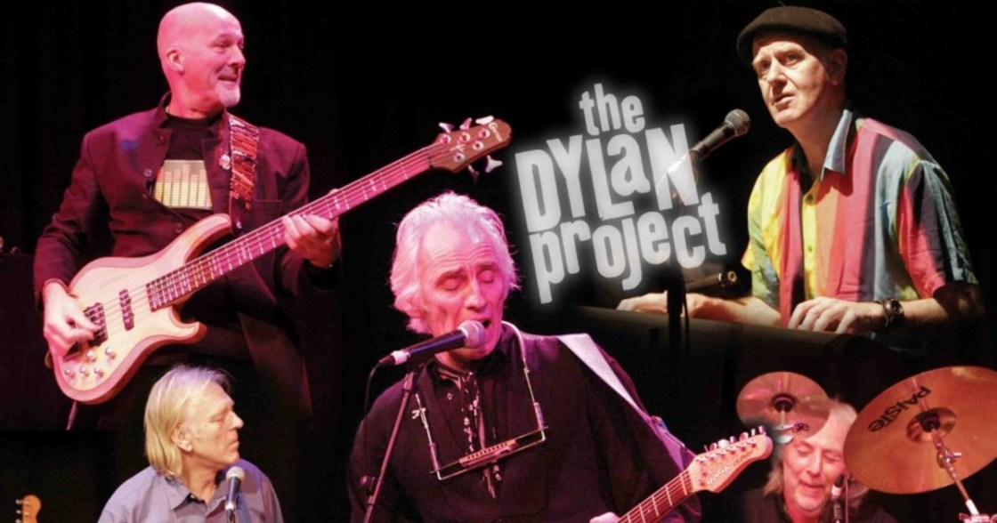 The Dylan Project - Liverpool Philharmonic