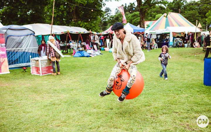 It's all about having fun and letting go at Eden!! Whilst many may be experienc...