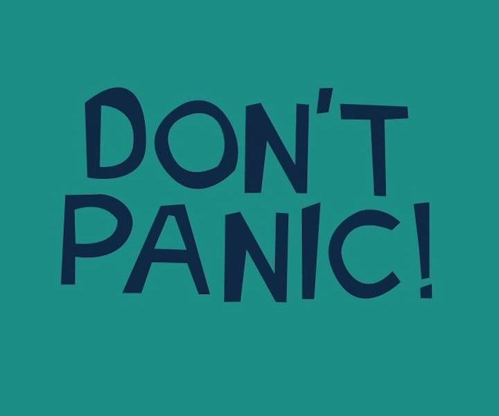 Early Bird tickets have sold out!   Don't panic! We repeat, don't panic! Tier 1 ...