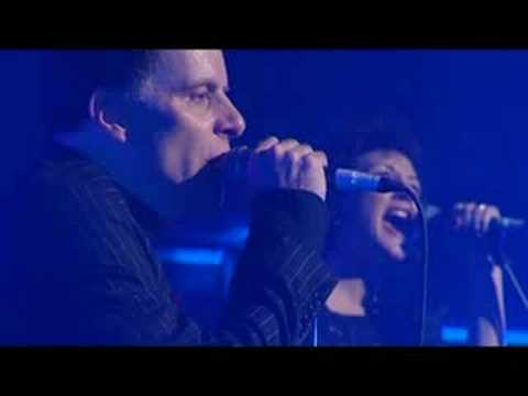 And tonight's video comes from the legendary Deacon Blue who will play  #HebCelt...
