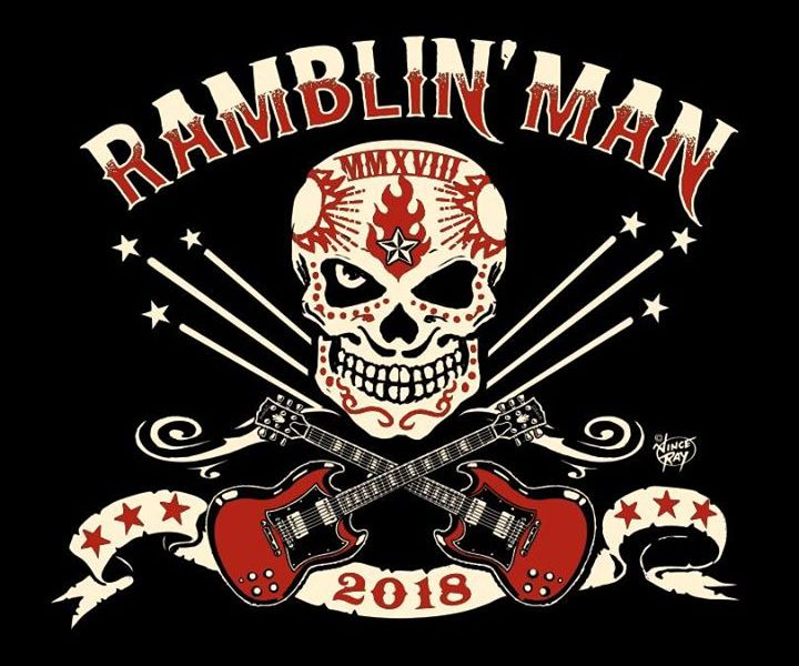 The wait is finally over and we will begin announcing a host of acts for Ramblin...