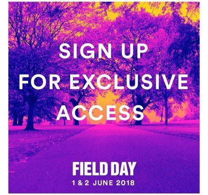 Field Day 2018....