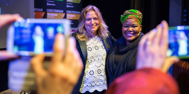 Become a FameLab Masterclass Trainer | British Council