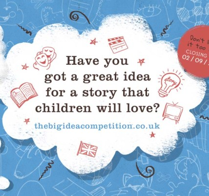 The Big Idea Competition