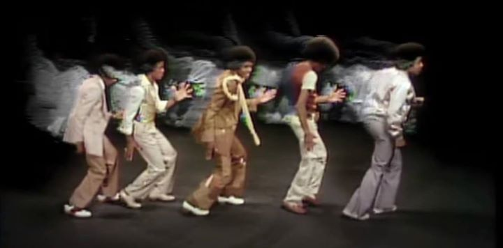 The Jacksons Boogie - CPSO