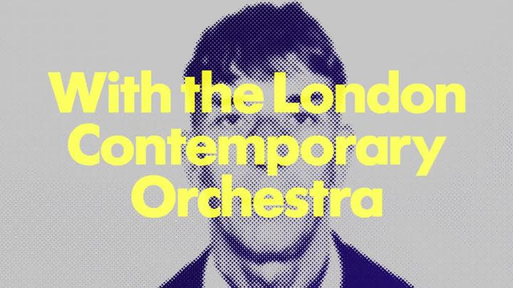 ohn Cale (2018-1964): A Futurespective With the London Contemporary Orchestra