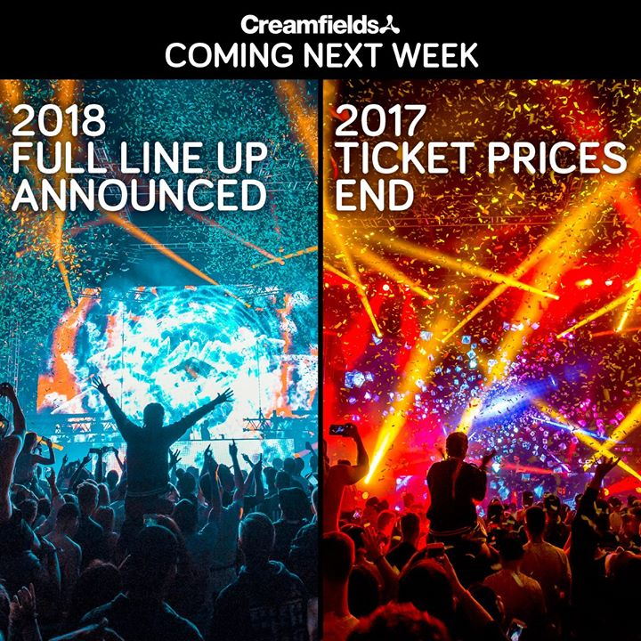The moment you've all been waiting for is coming up next week – we announce our ...