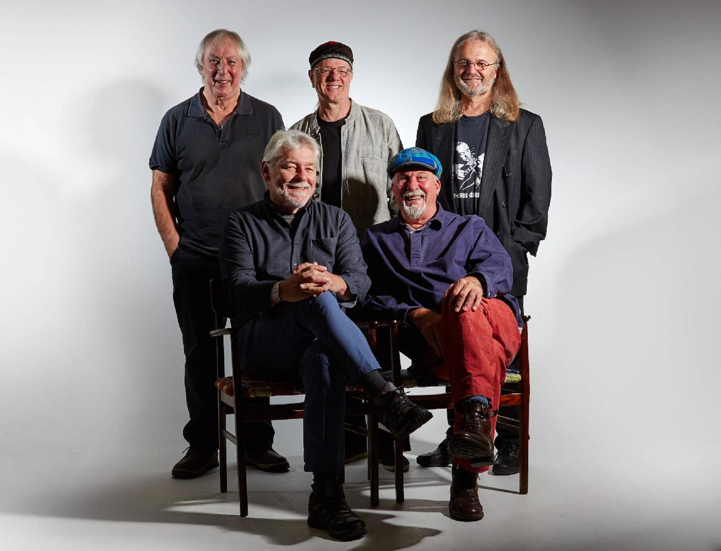 Fairport Convention | The Lowry Theatre