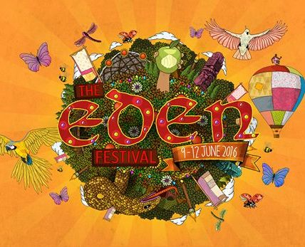 Throwing it back to Eden Festival 2015, getting excited for our  #10thanniversay...