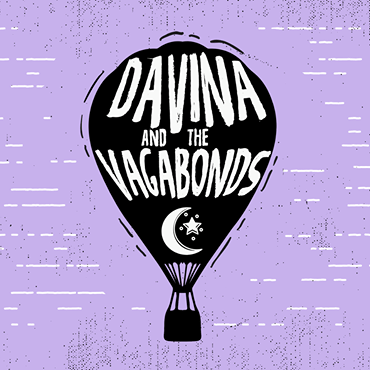 Davina & The Vagabonds might be our audience's favourite band ( as voted in our ...